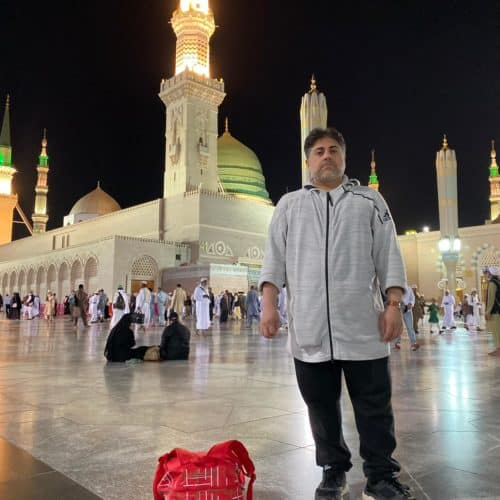 HKSZ.TV & Ramzan Reality Boys Saudi (Umrah) & Tourism At The Birth Place Of Islam (46)
