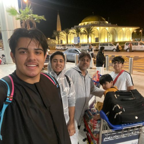 HKSZ.TV & Ramzan Reality Boys Saudi (Umrah) & Tourism At The Birth Place Of Islam (66)