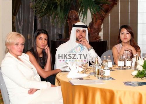 HKSZTV ARAB BUSINESS CLUB (351)