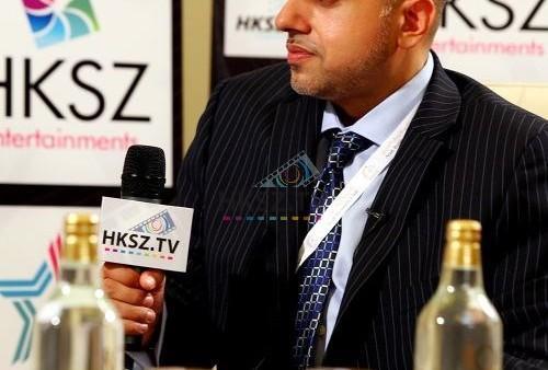 HKSZTV ARAB BUSINESS CLUB (357)