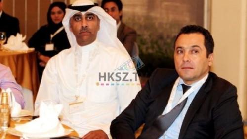 HKSZTV ARAB BUSINESS CLUB (412)