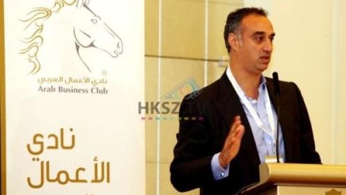 HKSZTV ARAB BUSINESS CLUB (491)