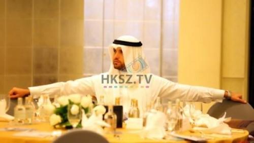 HKSZTV ARAB BUSINESS CLUB (501)