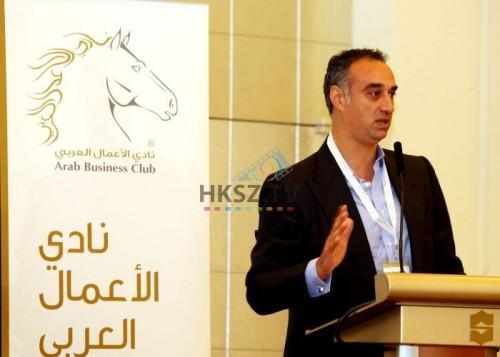 HKSZTV ARAB BUSINESS CLUB (512)