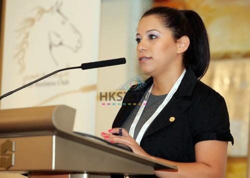 HKSZTV ARAB BUSINESS CLUB (522)