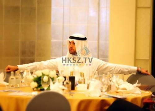 HKSZTV ARAB BUSINESS CLUB (526)